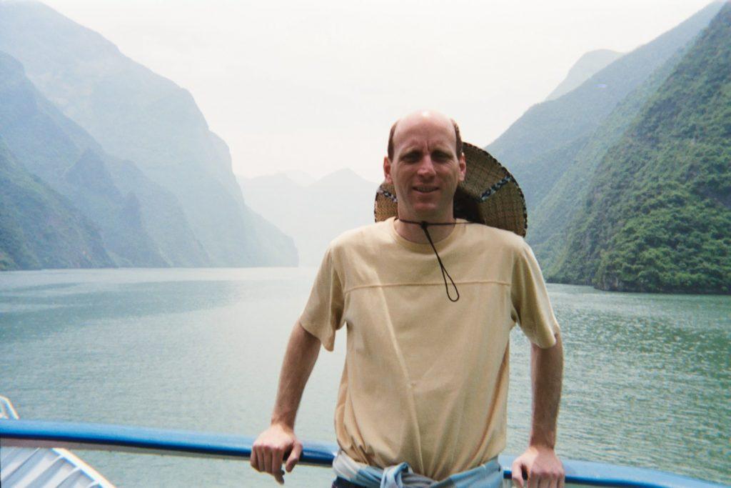 Doug_3Gorges River Tour